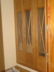 puertas practicables